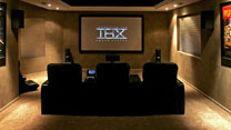 home theatre installation and setup sutherland shire sydney